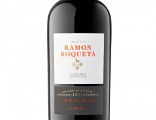 "Ramon Roqueta Insignia, al ""Celler de Nadal"" de la Revista Cuina"