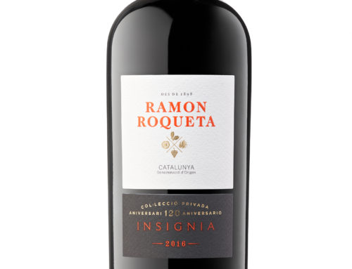 "Ramon Roqueta Insignia is recommended as an ideal wine for Christmas in a feature in the gourmet magazine ""Cuina"""