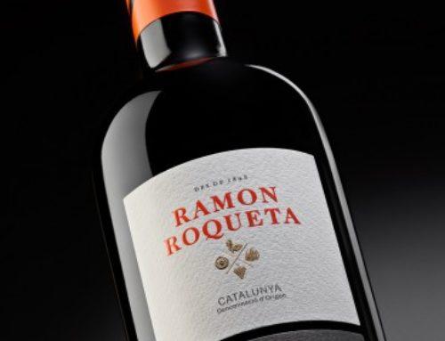 Ramon Roqueta Insignia en el especial de Garnachas de la Revista Vinos y Restaurantes