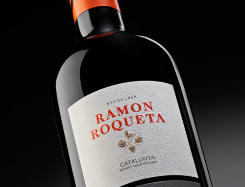 "Ramon Roqueta Insignia features in a special edition on Grenache in the wine and food magazine ""Vinos y Restaurantes"""