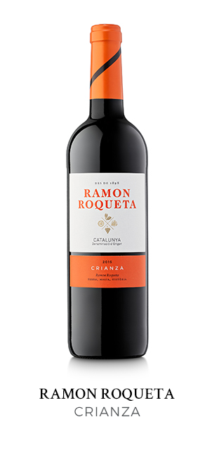 Ramon Roqueta Crianza
