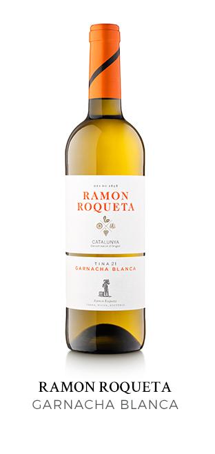 Ramon Roqueta Garnacha Blanca
