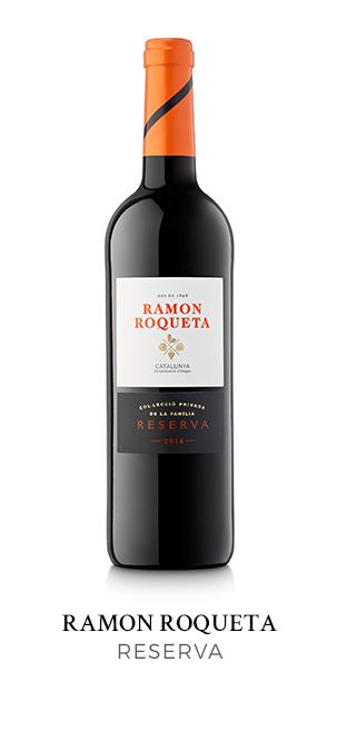 Ramon Roqueta Reserva