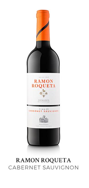 Ramon Roqueta Cabernet Sauvignon