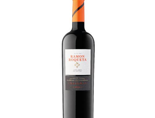 """Ramon Roqueta Insignia obtains 90 points in the annual wine guide """"Vivir El Vino 365 Vinos al Año 2019"""" (365 wines for 2019)"""
