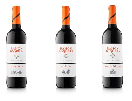 Three of the top Catalan wines that are commercialised in supermarkets are from the Ramon Roqueta Winery