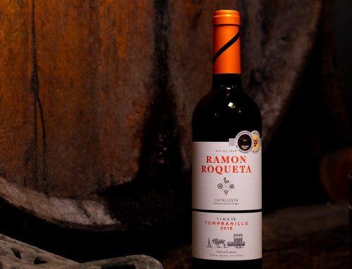 Ramon Roqueta Tempranillo, único vino catalán entre los 10 mejores de España en la selección de vinos con la mejor relación calidad-precio para la Guía Gourmets 2020